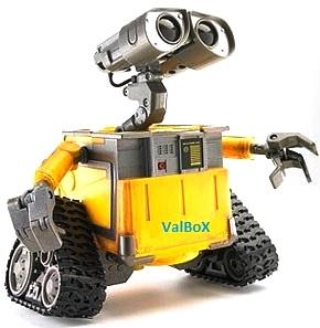 ValBox